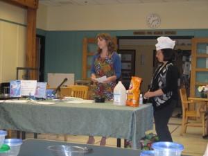 Kristi Marsh workshop