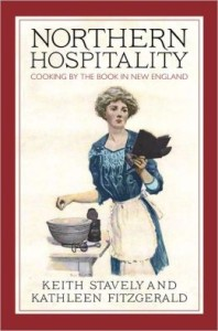 Northern Hospitality by Keith Stavely and Kathleen Fitzgerald