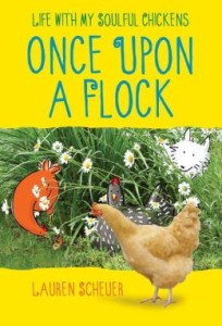 Once Upon A Flock by Lauren Scheuer