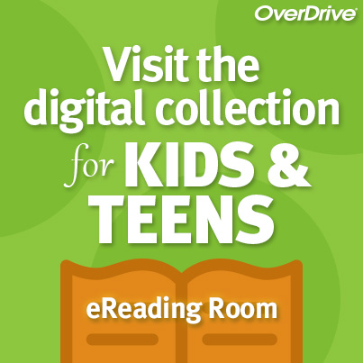 Download eBooks and audiobooks for kids and teens