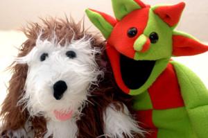 Leigh Puppet Show