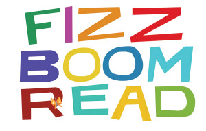 Fizz Boom Read 2014 Summer Reading Kickoff