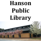 Link to Hanson Public Library Home Page