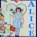 Wheelock Family Theatre Alice