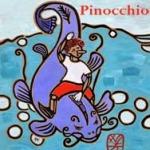 Wheelock Family Theatre Pinocchio
