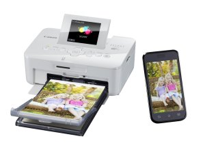 Canon Selphy phot printer