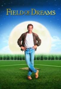 Field of Dreams dvd