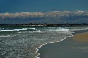 Horseneck Beach