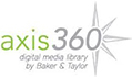 Axis360 ebook collection