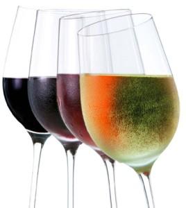 2016 Wine Tasting
