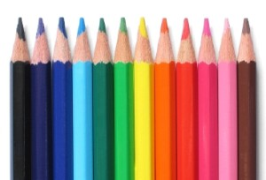 Hanson Adult Coloring Group