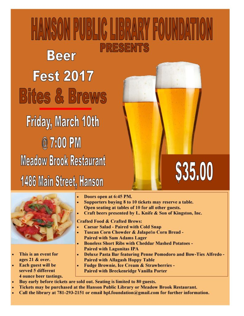 Beer Fest Updated