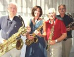 Boxwood Saxophone Quartet