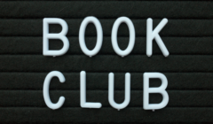 In the Middle Book Club