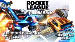 Rocket League Online Tournament!