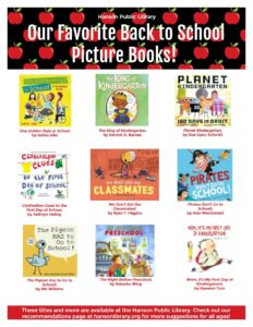 Our Favorite Back to School Picture Books-1