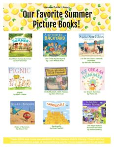 Our Favorite Summer Picture Books-1