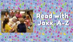 Read with Jaxx, A-Z